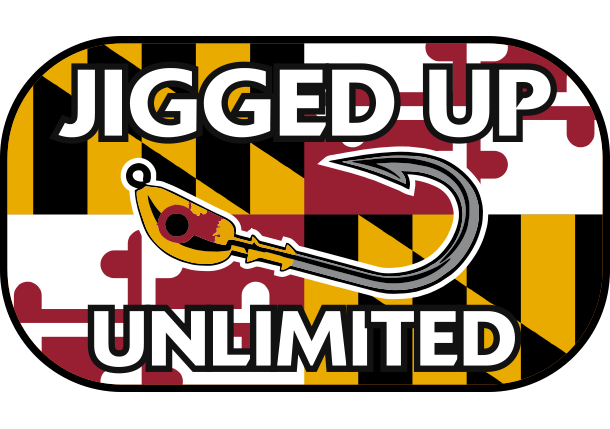 Jigged Up Unlimited Logo