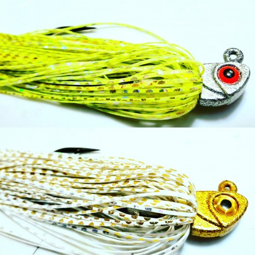 10/0 Extra Strong BigRig Jigs